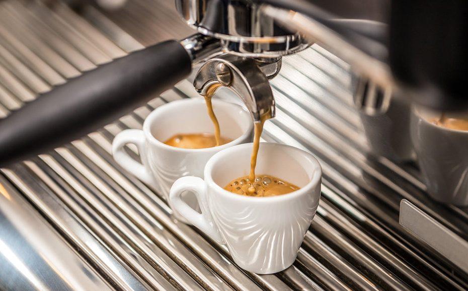 Koffie in Zwolle